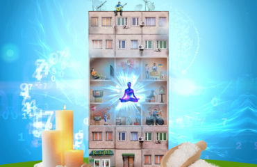 5 этапов чистки квартиры. Энергетическая чистка квартиры.