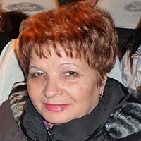 Вера Белаш