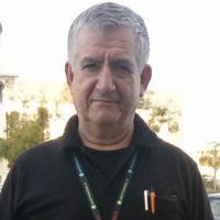 Натаниэль Гольдберг