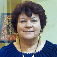 Знамировская Тамара