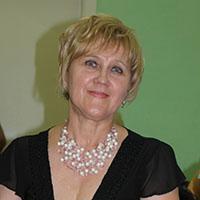 Кичева Наталья