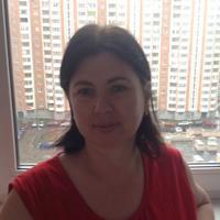 Лариса Маловичко