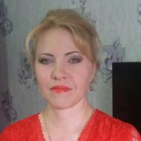 Самоделкина Ирина