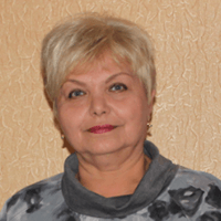 Людмила Гетьман