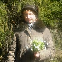Елена Алыпова