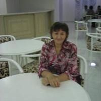 Федосеева Елена