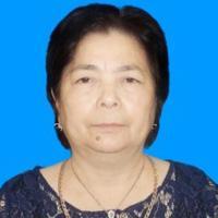 Кулжамила Ашимбекова