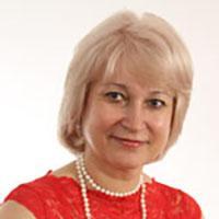 Лариса Брусова