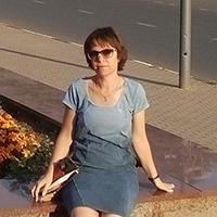 Наталья Белых