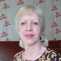 Марина Арапочкина