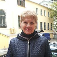 Наталья Пасурина