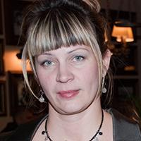 Элеонора Рябинина