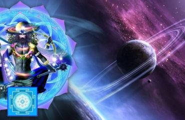 Ретроградный Сатурн в 2018 году. Медитация