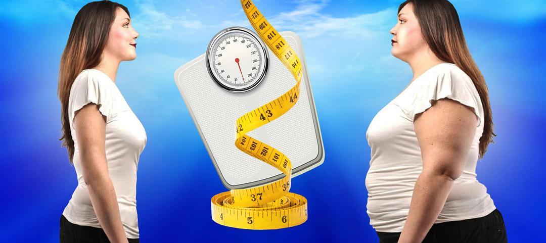 Священная болезнь. Избыточный вес у женщин.