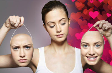 Как избавиться от негативных эмоций? Субличности человека.