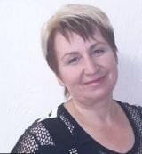 Головенко Светлана