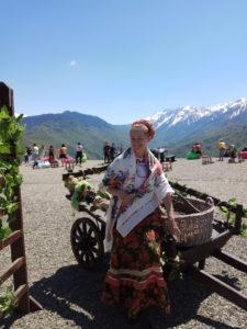 Юрова Ольга