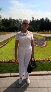 """Galina-Blinova-169x300 Галина: """"Татьяна и открыла мне то, что я не видела у себя под носом."""""""