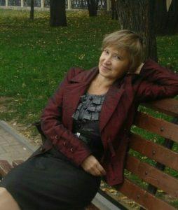 """2.-Lyubov-254x300 Любовь: """"выяснила многие вопросы, которым не могла найти ответы ранее"""""""
