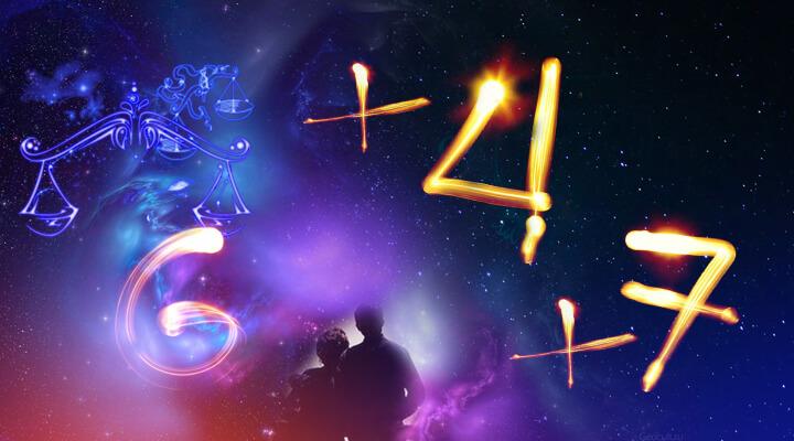 3-1 Значение числа 6 в нумерологии