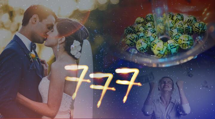 4-2 Значение числа 7 в нумерологии