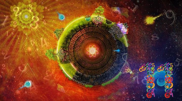 Duhovnaya-sfera Значение числа 11 в нумерологии