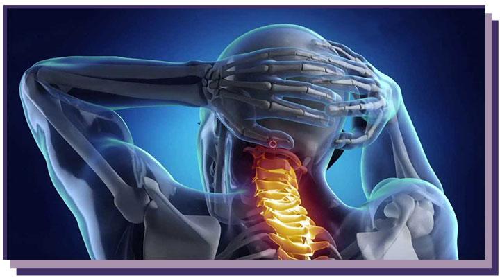 Osteohondroz Лечение позвоночника