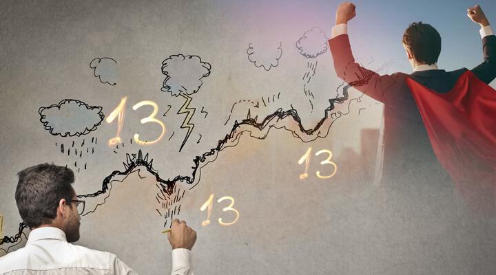 2-Angelskaya-numerologiya Что означает число 13