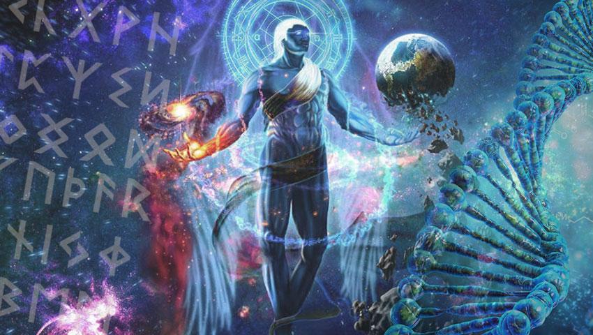 Ген Смерти: магия и наука