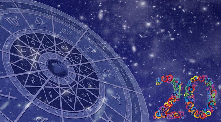 znaki-zodiaka-3 Значение числа 20 в нумерологии
