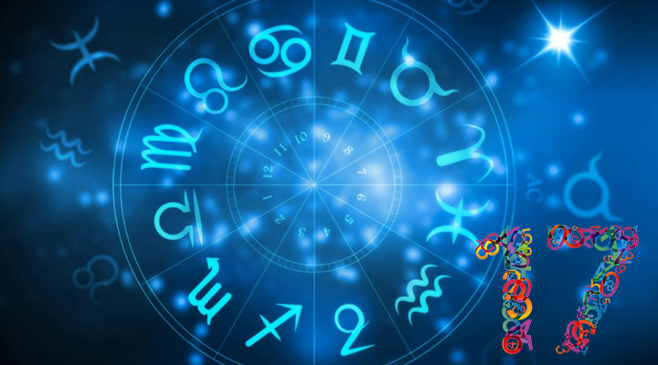 znaki-zodiaka Значение числа 17 в нумерологии