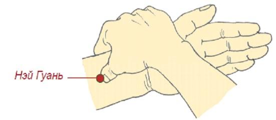 Screenshot_1 Практика расслабления пальцами и ладонями