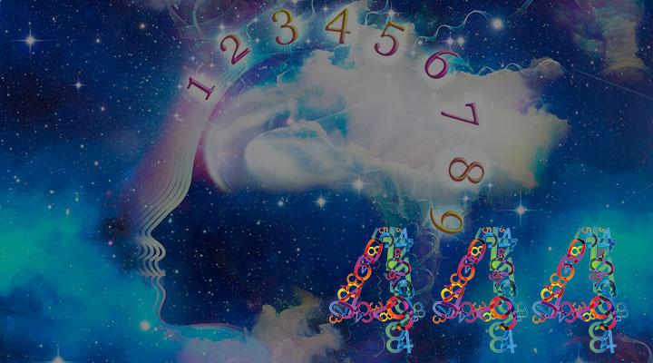 1-2 Значение числа 444 в нумерологии