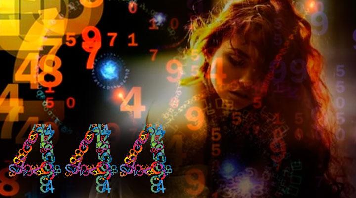 2-2 Значение числа 444 в нумерологии