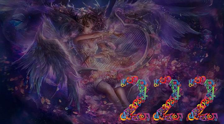 4-1 Значение числа 222 в нумерологии