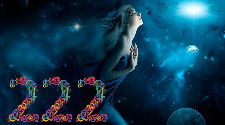 5-1 Значение числа 222 в нумерологии