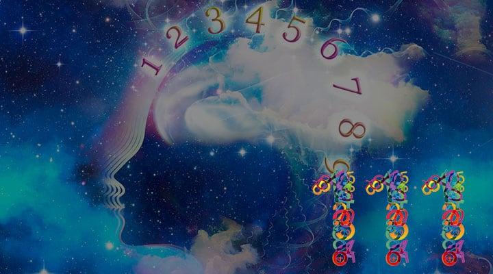 4-1 Значение числа 111 в нумерологии