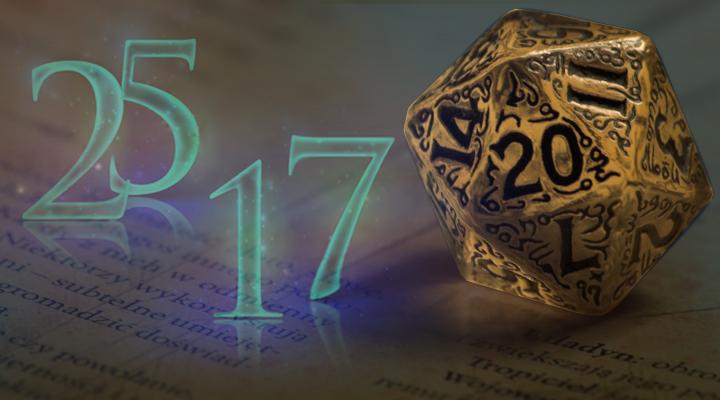 2517-Numerologiya Число 2517 в нумерологии