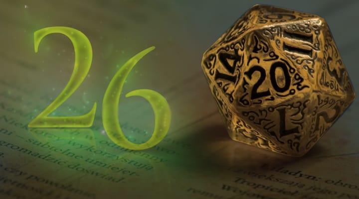 26-Numerologiya Число 26 в нумерологии