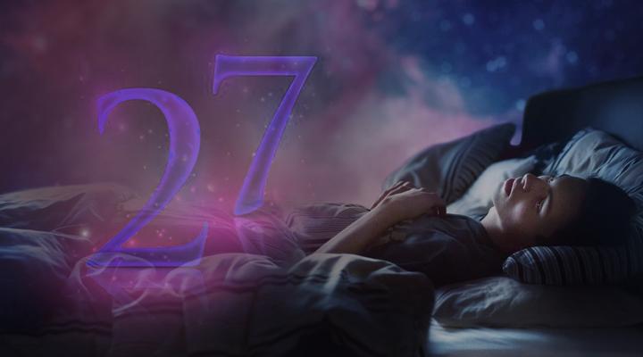 27-Vo-sne Число 27 в нумерологии