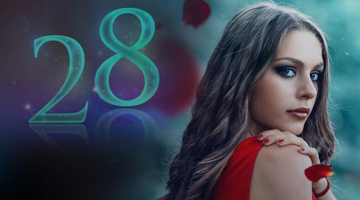 28-CHislo-haraktera Число 28 в нумерологии
