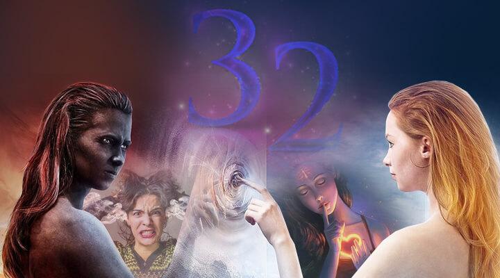 32-Pozitivnye-cherty Значение числа 32 в нумерологии