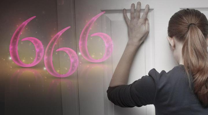 666-Kvartiry-i-doma-s-chislom Число 666 - магическое значение в нумерологии