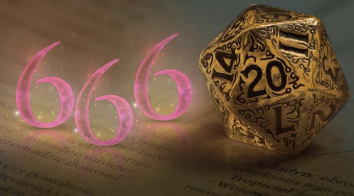 666-Numerologiya Число 666 - магическое значение в нумерологии