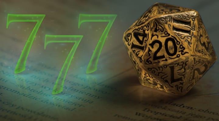 777-Numerologiya Число 777 в нумерологии
