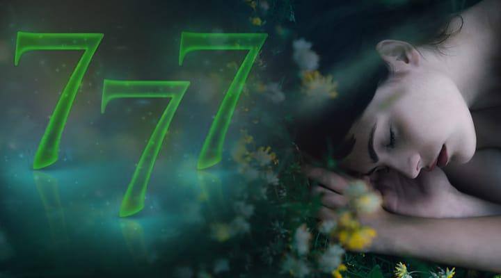 777-Vo-sne Число 777 в нумерологии