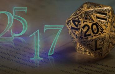 Число 2517 в нумерологии