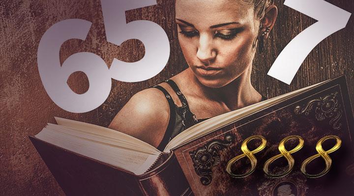 2-1-1 Значение числа 888 в нумерологии