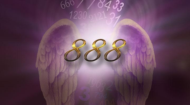 2-2-1 Значение числа 888 в нумерологии