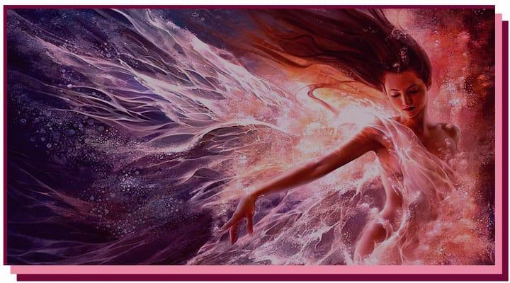 2 Женский магнетизм – природный дар или приобретенный навык?
